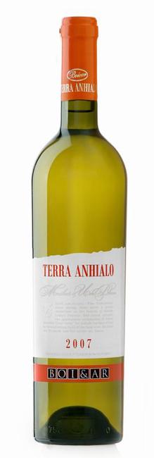 Terra Anhialo Muscat & Ugni Blanc 2009