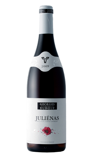 Julienas Selection Georges Duboeuf 2009